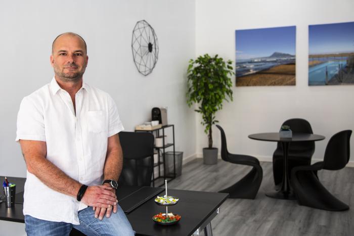 Acheter sur la Costa Blanca - Nicolas Lepot, agent et fondateur